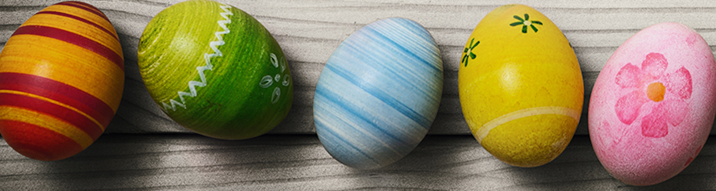 Easter Banner 1400x375