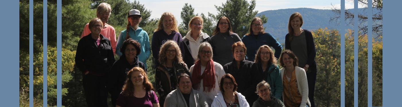 Fall Women's Retreat Banner 2018