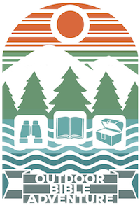 Outdoor Bible Adventure logo
